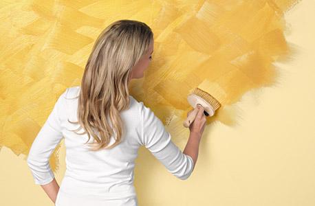 Schoner Wohnen Trendstruktur Effektfarbe Metall Optik Rosegold Glanzend 375 Ml