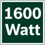 [1600 Watt]