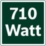 [710 Watt]