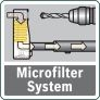 [Microfilter System]