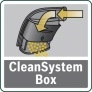 [CleanSystem Box]