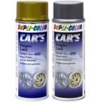 Spraydosen für Auto, Haus & Hobby