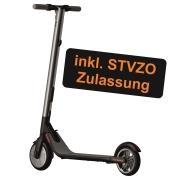 E-Scooter mit Zulassung