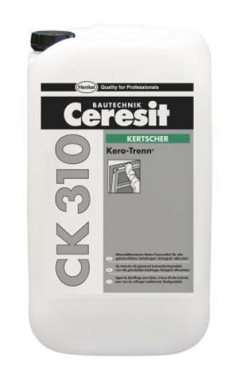 Ceresit BT CK 310 Kero-Trenn, Beton-Trennmittel, 10 L