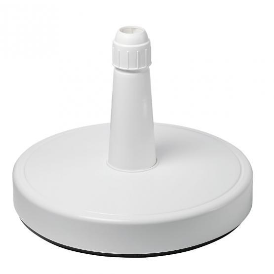 doppler Ersatzteil Füllsockel Marktschirmständer PVC zum Füllen mit Sand