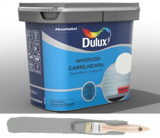 dulux fresh up renovierfarbe für wandfliesen in bad und