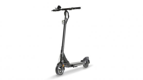 Egret Eight V3 Schwarz KickScooter Reichweite ca. 30 km, max. 20 km/h mit ABE