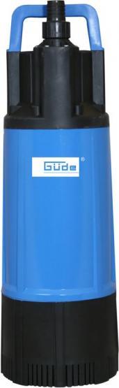 Güde Drucktauchpumpe GDT 1200 Gartenpumpe Wasserpumpe Druckpumpe max. Fördermenge 6000 l/h