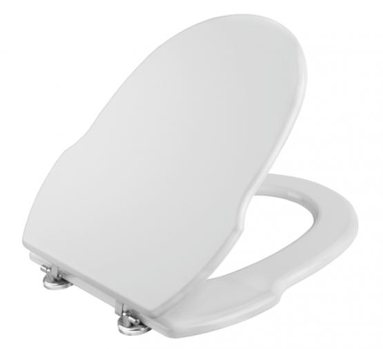 Cornat WC-Sitz WC-Sitz GRECIA weiß