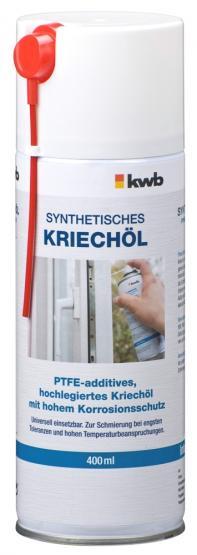 KWB Kriechöl Synthetisch universell 400ml