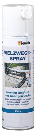 KWB Vielzweckspray KT-87 250 ml