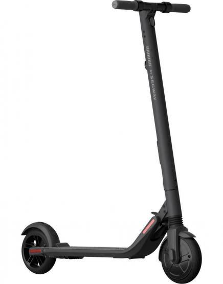 Ninebot by Segway KickScooter ES2 Reichweite ca. 25 km, max. 25 km/h schwarz