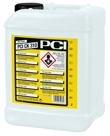 PCI CK 310 Kero-Trenn Beton-Trennmittel für alle gebräuchlichen Schalungen 215 L