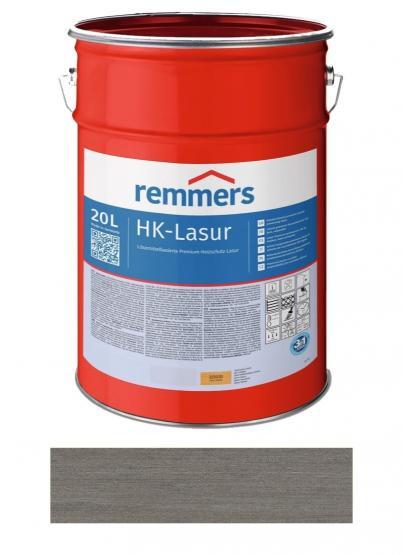 Remmers HK-Lasur Grey-Protect graphitgrau 20 L Holzschutz