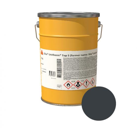 Sika Unitherm Top S (7854) Brandschutz 1K-Deckbeschichtung 2,693 Liter (RAL7016 Anthrazit)