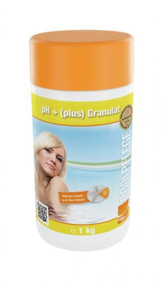 Steinbach pH+(plus) Granulat 5 kg alkalisch zur pH-Wert-Erhöhung