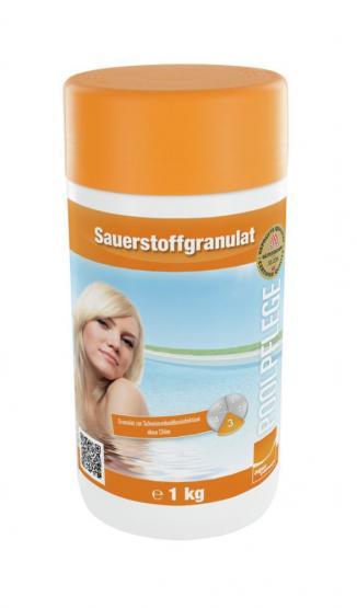 Steinbach Sauerstoffgranulat 1 kg zur chlorfreien Desinfektion