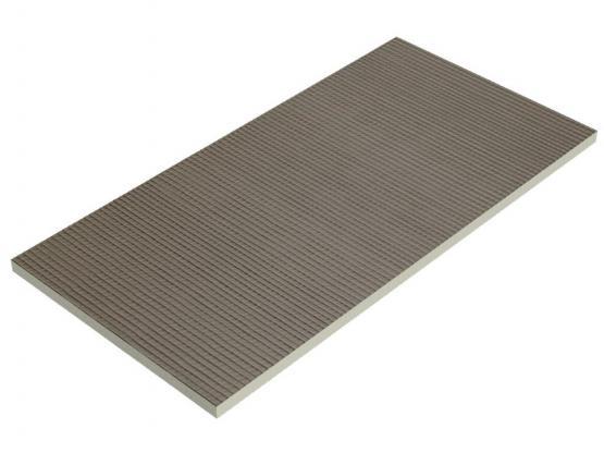 Ultrament XPS Bauplatte Putzträger Hartschaum Zementgebunden 30 mm 120 x 60 cm