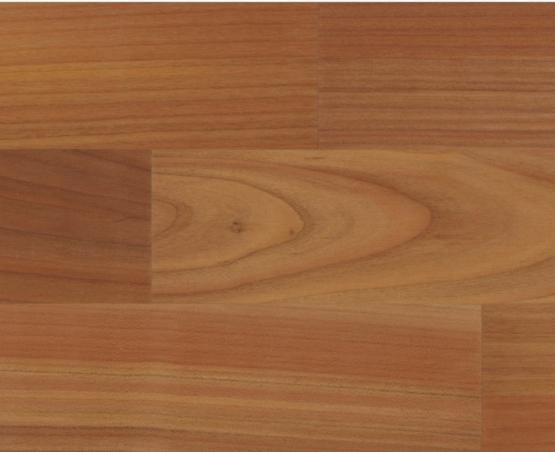 ZIRO HOLZLOC Holz-Fertigparkett, 3-Stab europ. Kirschbaum natur, lackiert 6 St. /Karton 2,534 m²
