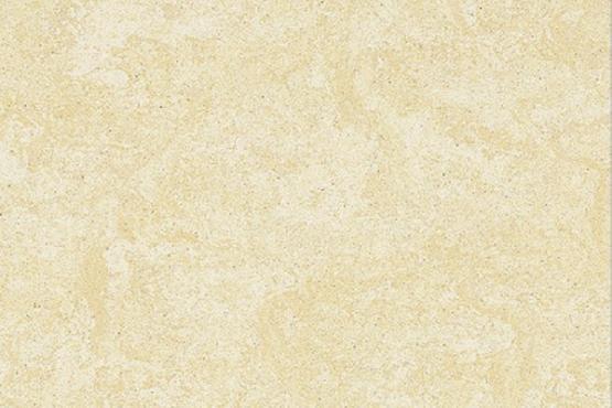 ZIRO Lino-klick Linoleumboden HDF Vanilla Kurzdiele 6 St. /Karton 1,68 m²
