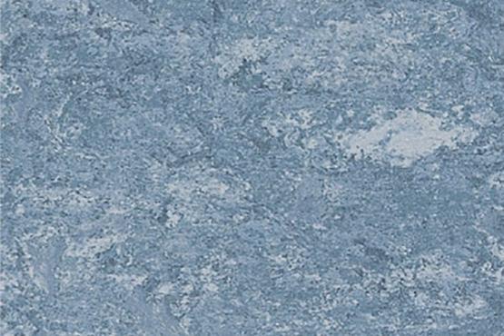 ZIRO Linoplus Linoleumboden HDF Ocean Marmor-Optik 6 St. /Karton 1,62 m²