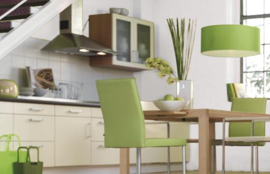Alpina Innenfarbe Wandfarbe Bad- und Küchen-Spezialfarbe weiß 5 L