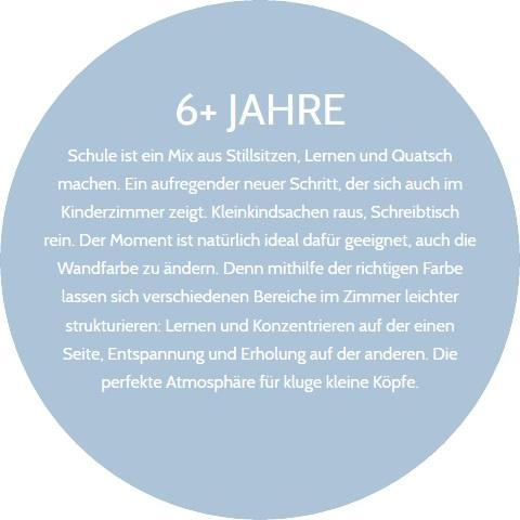 Alpina Innenfarbe Wandfarbe Farbenfreunde Nr. 02 Hamsterbeige 2,5 L  Kinderzimmer