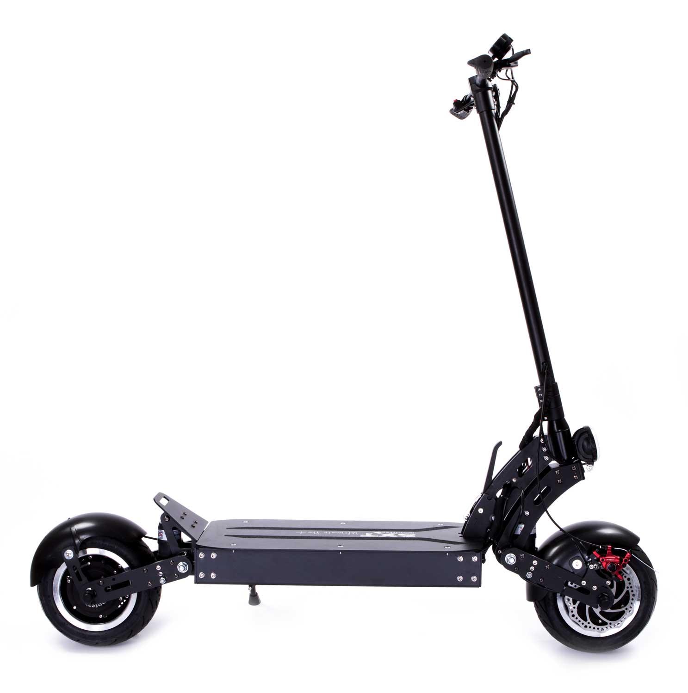 sxt scooters elektro scooter kickscooter e scooter e roller sxt ultimate pro w dual. Black Bedroom Furniture Sets. Home Design Ideas