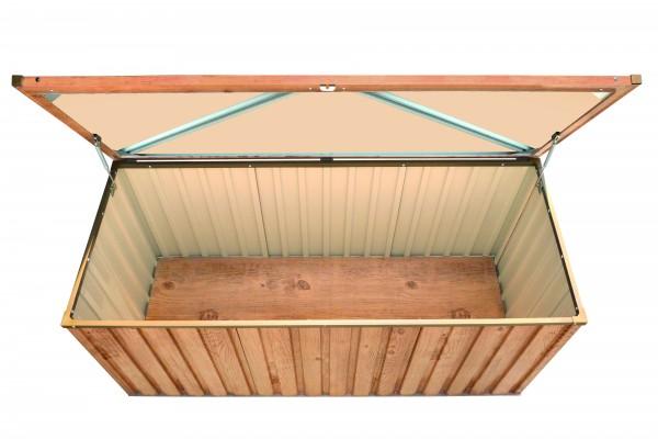 Tepro Metall-Gerätebox