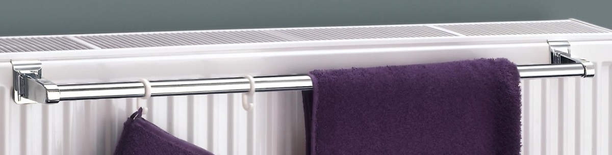 Ximax Design Heizkörper Zubehör Accessoires Handtuchhalter