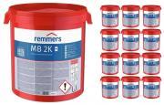 12x Remmers Multi-Baudicht polymere Dickbeschichtung MB 2K 300kg Bitumenabdichtung 12er Set