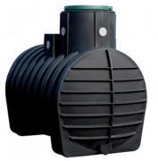4rain Mono Tanksystem Erdtank 3000 Liter