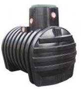 4rain Mono Tanksystem Erdtank 4000 Liter