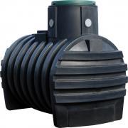 4rain Mono Tanksystem Erdtank 6800 Liter