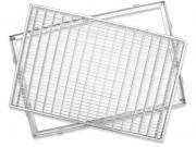 ACO Gitterroste und Zargen Masche 30/10 100 x 50 cm