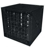 ACO Sickerbox inkl. Filtervlies 205 L Fassungsvermögen 60 x 60 x 60 cm für DN 100/150