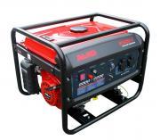 AL-KO Benzin-Stromgenerator 2500-C 2kW 15 Liter