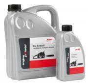AL-KO Bio-Kettenöl für Kettensägen 5,0 l