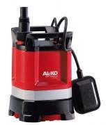AL-KO Klarwassertauchpumpe SUB 10000 DS Comfort