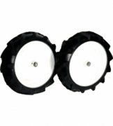 AL-KO Transporträder für MH 4001-R / 5000 / 5001-R