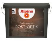 Alpina Rost-Optik Komplett-Set, Reichweite ca. 10-12 m²