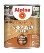 Alpina Terrassen-Pflege Holz-Öl für Außen Douglasie 750ml