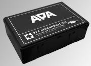 APA KFZ-Verbandtasche Kunststoff-Box