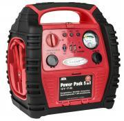 APA Power Pack 5 in 1 400A (900A max.) Starthilfe für Pkw, Wohnmobil, Lkw und Boot