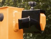 Atika Spaltkreuz 22mm Aufnahme Ersatzteil für Brennholzspalter ASP 10 N