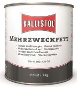 Ballistol Mehrzweckfett Eimer 1 kg