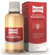 Ballistol Neo-Ballistol Hausmittel Massageöl 50 ml
