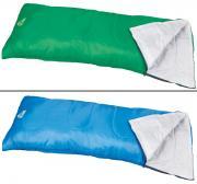 Bestway Schlafsack Evade 200 170g/m² Hohlfaserwärmedämmung 180 x 75 cm (1 Stück) farblich sortiert