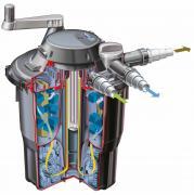 Bioforce Revolution Teich Filter Druckfilter 12000 UVC Teichklärer