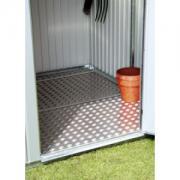 Biohort Bodenplatte Geräteschrank 90 79,5 x 69,5 cm